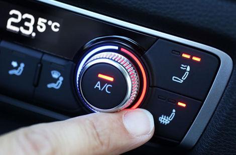 ¿Por qué falla el aire acondicionado de tu S-MAX?