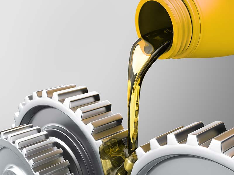 ¿Qué es el aceite de transmisión en un City Express y cuándo cambiarlo?