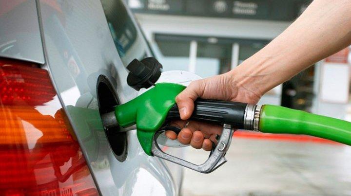 ¿Qué combustible cargar en un SS?