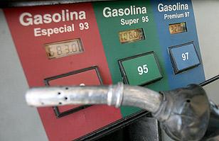 ¿Qué es el octanaje en un combustible?