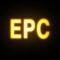 Luz de EPC
