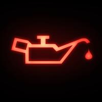 Luz de presión del aceite del motor Explorer